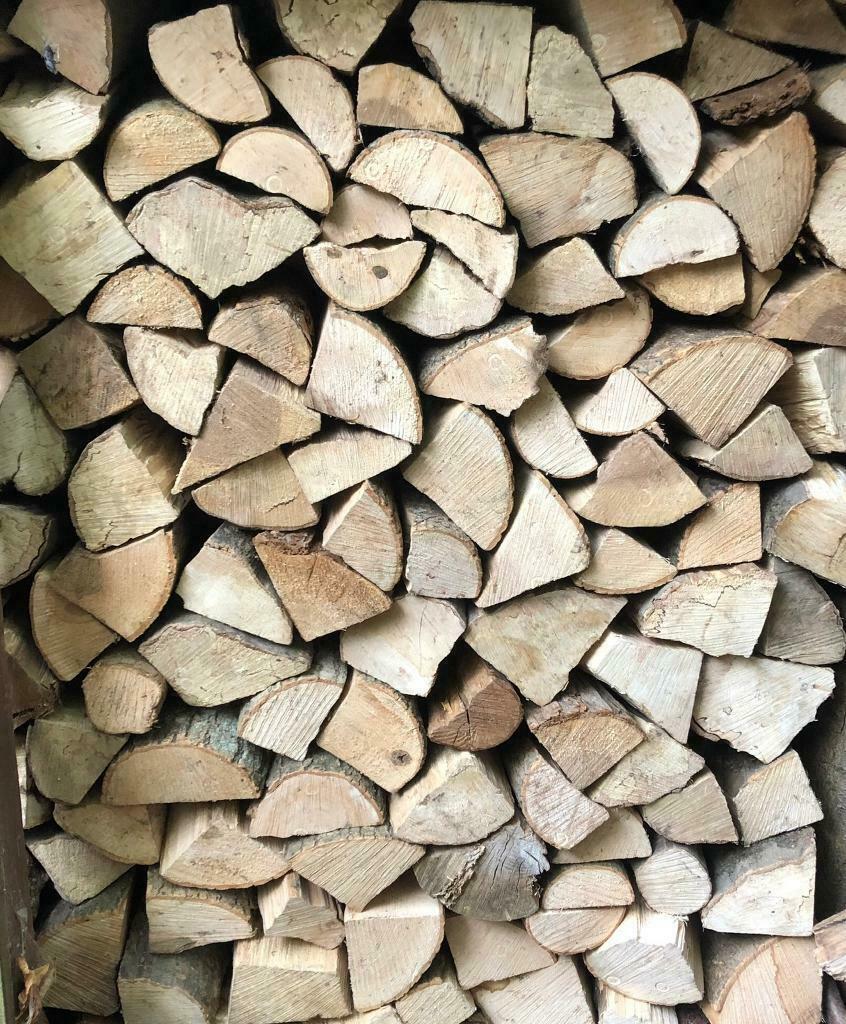 Seasoned-logs-Fire-wood-Weymouth-Dorset